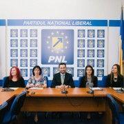 """Falcă a prezentat primii 6 cetățeni înscriși în proiectul """"3 pentru Arad"""""""