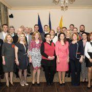PSD Arad și-a definitivat și depus lista cu candidații la CLM