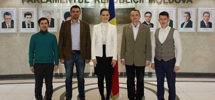Simpozion academic militar la Chişinău, cu participare arădeană