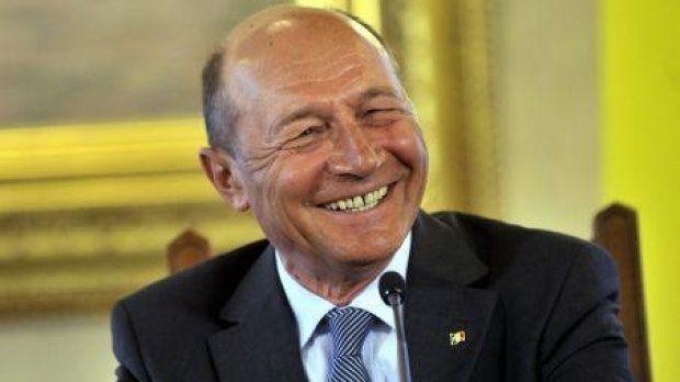 Traian Băsescu, urmărit penal pentru spălare de bani