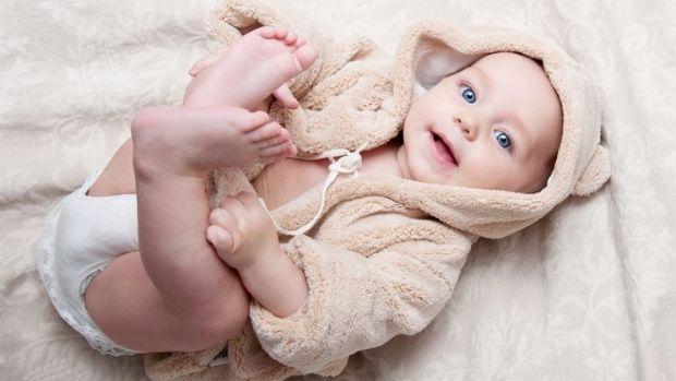Peste 15.000 de copii s-au născut în martie,cu 2.000 mai mulți decât în februarie