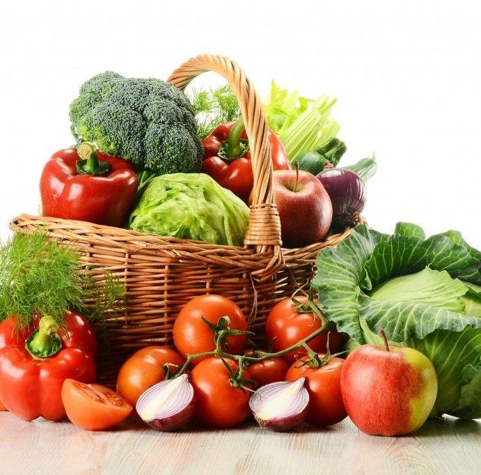 Dieta alcalina si benefiicile ei pentru sanatate