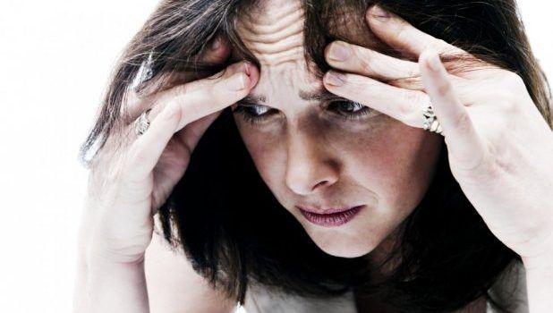 BOLILE PSIHICE AR PUTEA FI CAUZATE DE UN ANUMIT TIP DE INFECTII. PROBLEMA SE MANIFESTA DIFERIT LA FEMEI