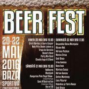În acest weekend, Aradul sărbătorește berea!