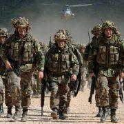 ROMANIA, IN PERICOL: NATO NU ESTE PREGATITA DE RAZBOI!