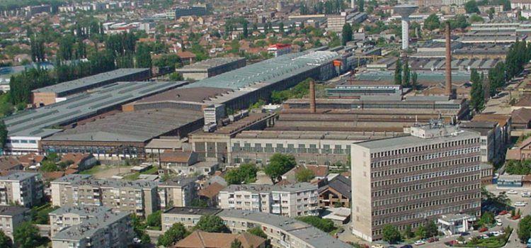 Astra Rail Industries Arad inițiază primul curs de sudori