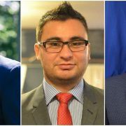 Trei tineri liberali au fost alesi in Biroul Politic National al TNL