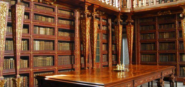 TARA CU O BIBLIOTECA LA FIECARE 2000 DE LOCUITORI. PE CE LOC SE AFLA ROMANIA