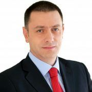 """Mihai Fifor : """"Oare trebuie să treacă Centenarul pentru ca Monumentul Marii Uniri să își găsească locul în Arad?"""""""