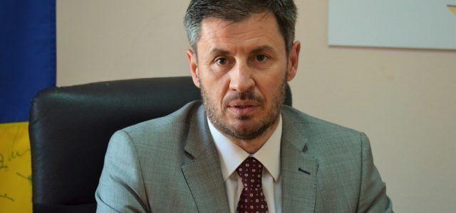 """Traian Igaș: """"Voi continua lupta pentru ca drumurile transfrontaliere să poată fi folosite"""""""