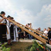În acest weekend se organizează Târgul de Fete de pe Muntele Găina