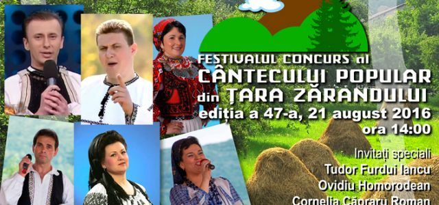 Trei evenimente de tradiție în acest weekend, la Moneasa