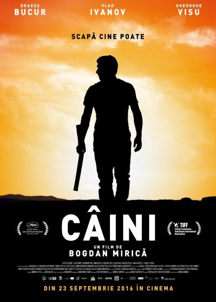 S-a lansat trailerul oficial al celui mai așteptat thriller românesc al anului