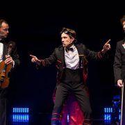 """ACT ORCHESTRA"", un spectacol de excepție, la Teatrul de Vară"
