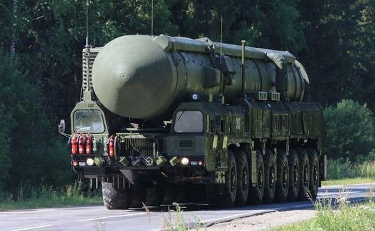 SUA își mută armele nucleare din Turcia în România