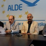 Schimbări majore la ALDE Arad