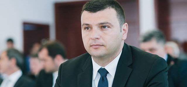 """Sergiu Bîlcea: """"Prioritatea noastră rămâne modernizarea secției de oncologie a Spitalului Județean"""""""