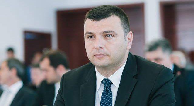 """Sergiu Bîlcea : """"PSD redeschide robinetul minciunilor electorale!"""""""
