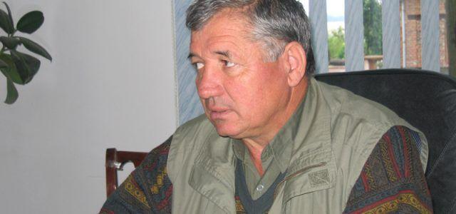 După modelul gardurilor contra imigranților, comuna Bata va avea garduri contra mistreților