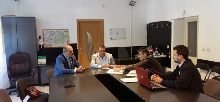 """Florin Galiș: """"ALDE Arad vine cu inițiative care să permită asociațiilor profesionale să înainteze propuneri legislative"""""""