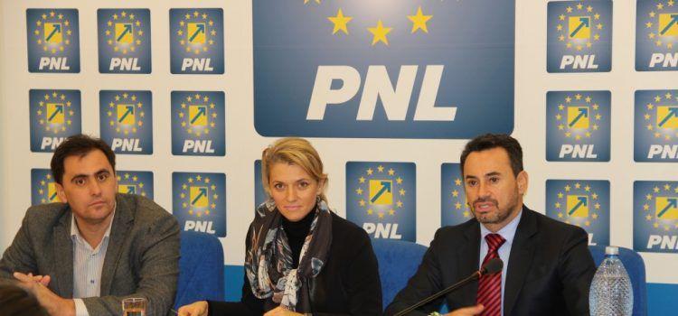 Conducerea PNL își depunde mandatul! Urmează anunțul Alinei Gorghiu