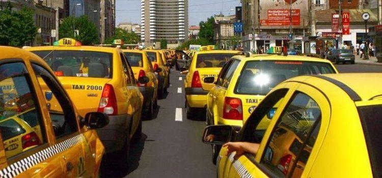 Miting de protest al transportatorilor, pe data de 2 noiembrie