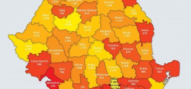 Peste 1.500 de companii arădene fac parte din grupul select al firmelor profitabile din România