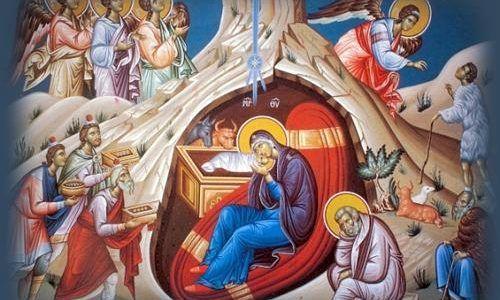 Din 15 noiembrie intrăm în Postul Nașterii Domnului