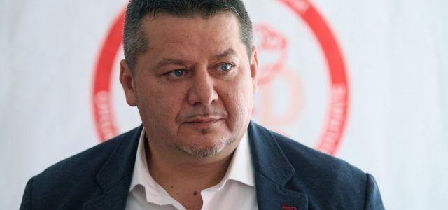 """Marius Sulincean : """"PSD Arad vine cu o soluţie de perspectivă pentru Spitalul Matern din Arad"""""""