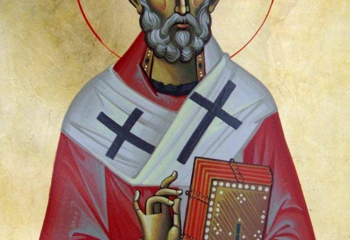 Sarbatoarea Sfantului Ierarh Nicolae