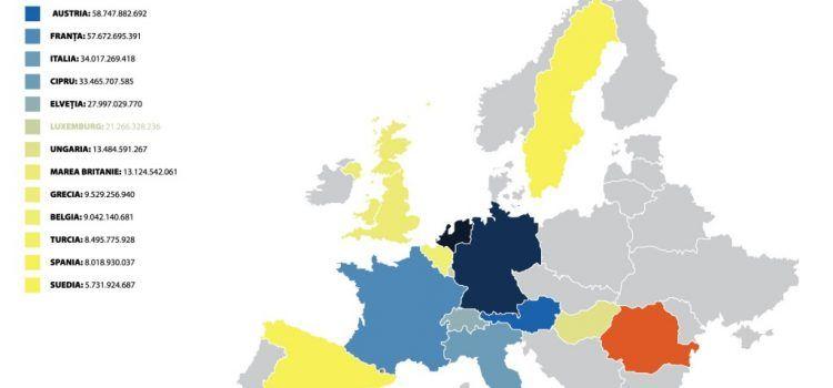 Noua Comisie Europeană îşi începe mandatul pe 1 decembrie