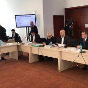 Parlamentarii PSD de Arad privesc domeniul sănătăţii drept un subiect prioritare ce face obiectul unor dezbateri publice de sine stătătoare