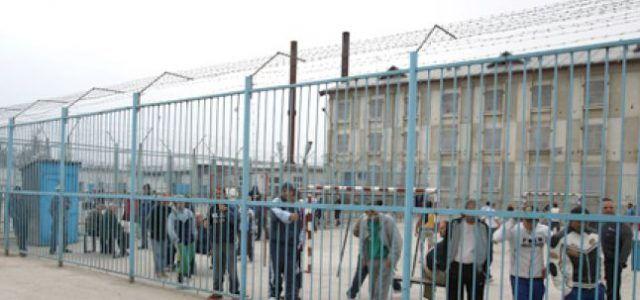 În timp ce protestele pe legea grațierii sunt în toi, la Arad moare un deținut