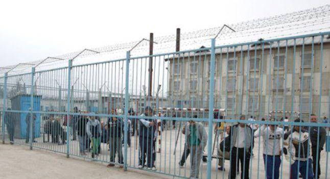 În cursul zilei de joi au ieșit din penitenciar 529 de deținuți