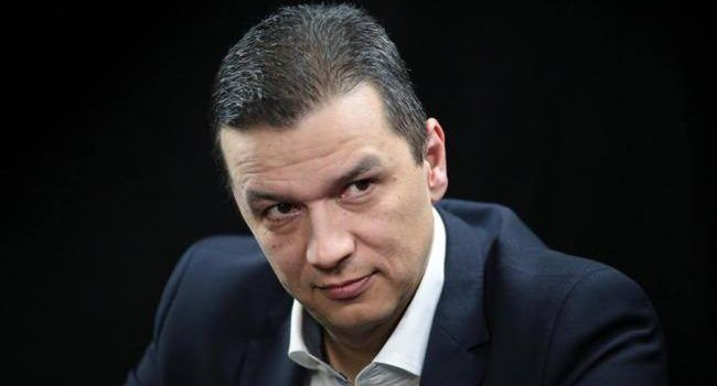 Sorin Grindeanu a anunțat lista noului său cabinet
