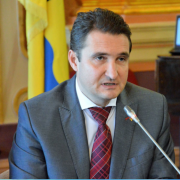 Călin Bibarţ (PNL) a obţinut 14.613 voturi, cu 2.738 peste principalul contracandidat