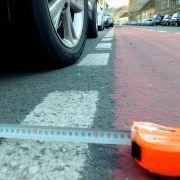 Consilierul Local Marin Lupaș caută voluntari pentru verificarea pistelor de biciclete
