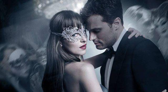 Fifty Shades Darker este pe primul loc în topul românesc