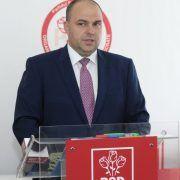 """Adrian Todor: """"Aradul are cele mai mizerabile spitale, iar Falcă este preocupat de universitatea lui Soros"""""""