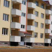 Guvernul reduce chiriile pentru tinerii care închiriază locuințe ANL