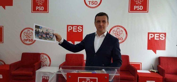 """Beniamin Vârcuș: """"Întâmpinăm sărbătorile Pascale pe fondul prezenței masive a deșeurilor"""""""