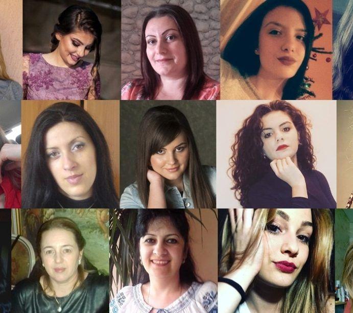 Nici urmă de dive în TOP 10 cele mai influente românce în social media!
