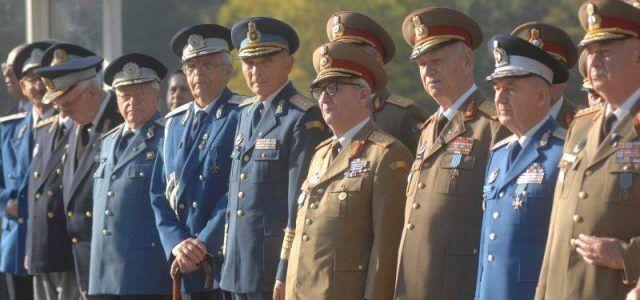 Rezerviștii militari din municipiul și județul Arad sunt invitați la o informare pe tema pensiilor