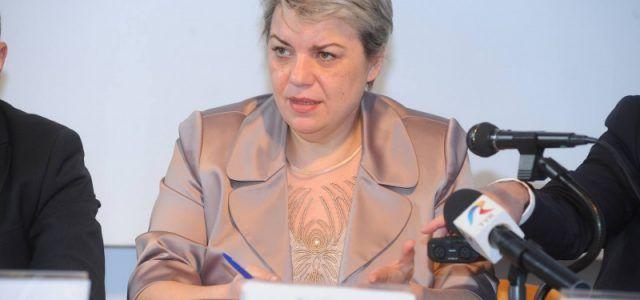 Dialog româno-elveţian la sediul Ministerului Dezvoltării