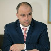 """Adrian Todor : """"Falcă doar mimează interesul pentru Cetatea Aradului """""""