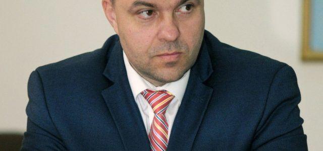 """Adrian Todor : """"Întâiul penal al urbei se vrea lider al bătăliei anticorupție"""""""
