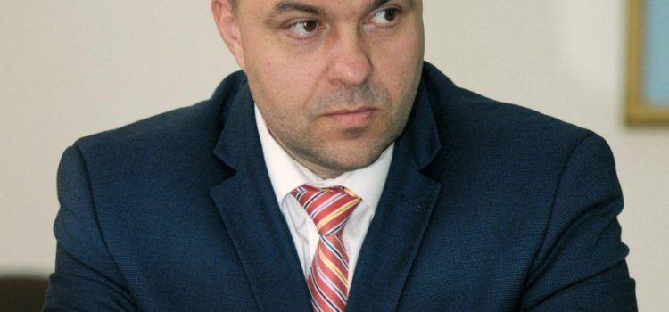 """Adrian Todor: """"Nepăsarea guvernului e pe cale să ducă în colaps sistemul medical"""""""
