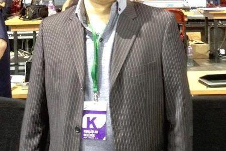 USR și-a stabilit candidatul pentru Primăria Covăsînț