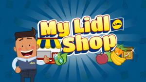 my lidl shop