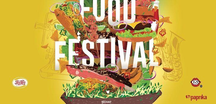 Începe Street FOOD Festival Arad cu mult gust și savoare